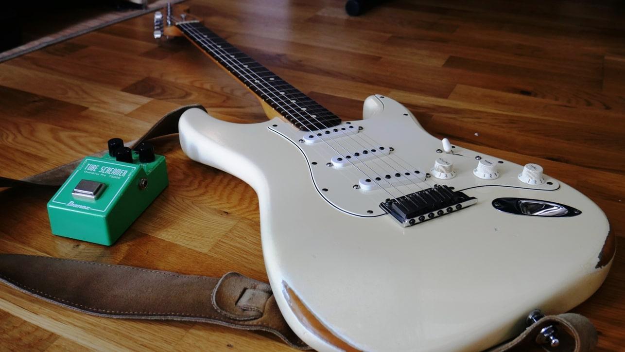 Cours de guitare blues en vendee