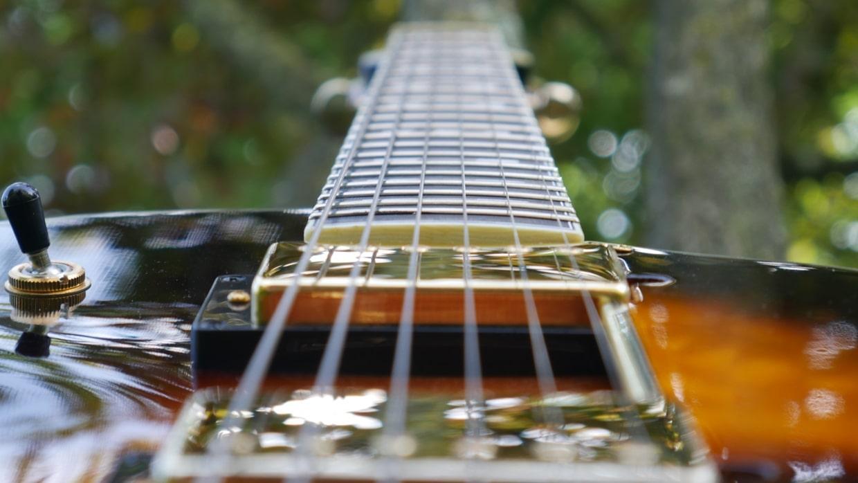 Cours de guitare jazz en vendee